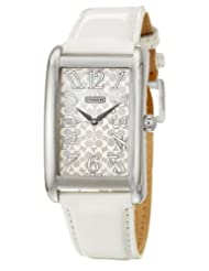 Coach Lexington Elongated Women's Quartz Watch 14600970