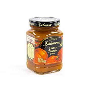 Dickinson's® Pumpkin Butter