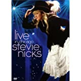 Stevie Nicks Album - Stevie Nicks: Live in Chicago (Front side)