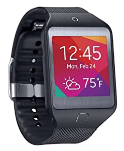 Samsung Gear 2 Neo Smartwatch - Black (US Warranty)