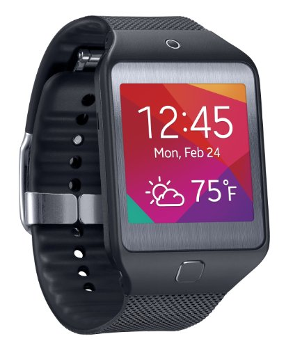 Samsung Gear 2 Neo Smartwatch – Black (US Warranty)