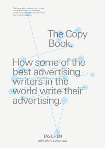 D&AD: The Copy Book (Tapa Dura)