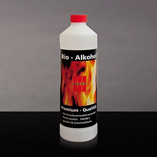 MHM Bioethanol Alkohol Bioalkohol