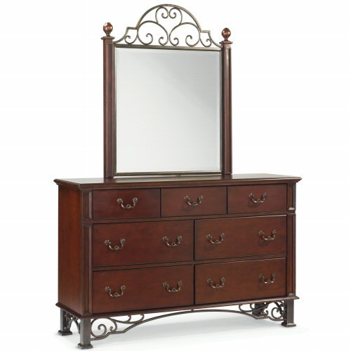 Jcpenney Home Furniture Store: Dressers Furniture Store: JCP Home Chamberlain Dresser And