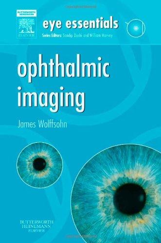 Eye Essentials: Ophthalmic Imaging, 1E