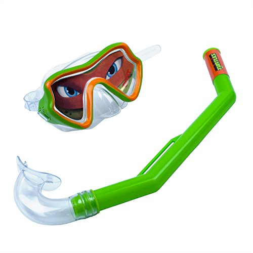 Teenage Mutant Ninja Turtles Child Mask and Snorkel
