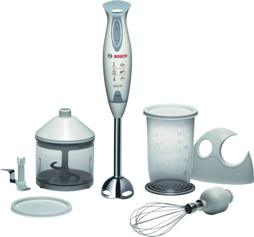 Bosch MSM6700GB Hand Blender and Accessories