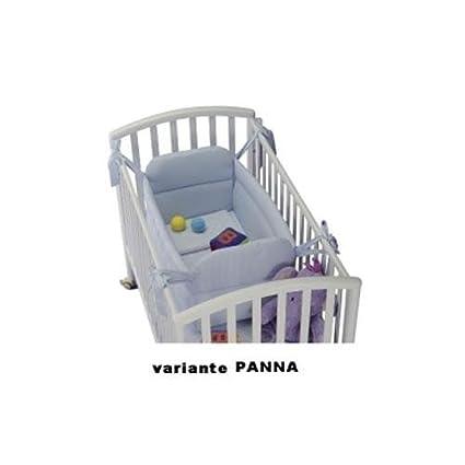 Prodotti per bambini soluzioni per il co sleeping culle - Lettini con sbarre ikea ...