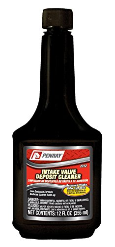 Penray 2312-12PK Intake Valve Deposit Cleaner - 12-Ounce Bottle, Case of 12 (Bg Transmission Fluid compare prices)