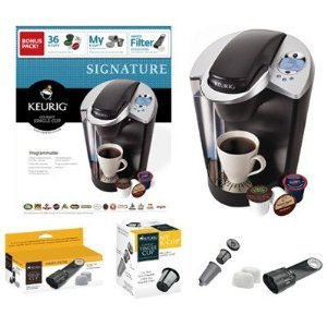 Keurig B60 Single Cup Coffee Maker