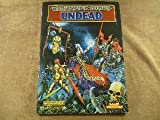 Warhammer Armies: Undead (1872372678) by Johnson, Jervis