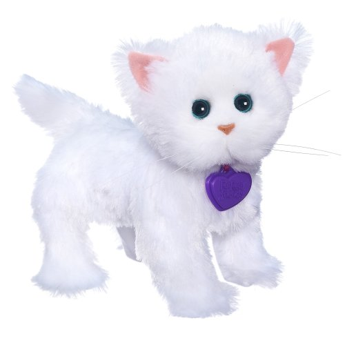 FurReal Friends Walkin' Kitties Sugar Paws Toy