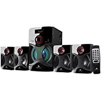 Zebronics BT4440RUCF 4.1 Channel Bluetooth Speakers