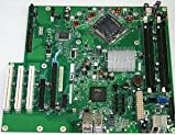 Genuine Dell Dimension 9200 / XPS 410 Desktop (DT) Motherboard Systemboard Mainboard, Compatible Dell Part Numbers: CT017, WG885, JH484, WJ668