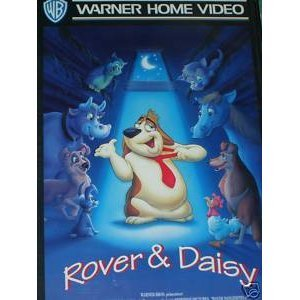 Rover Dangerfield [VHS]