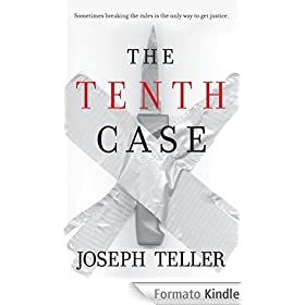 The Tenth Case (A Jaywalker Case)