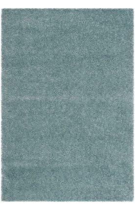 23 x 76 Grey Momeni Rugs Charlotte Modern Shag Area Rug