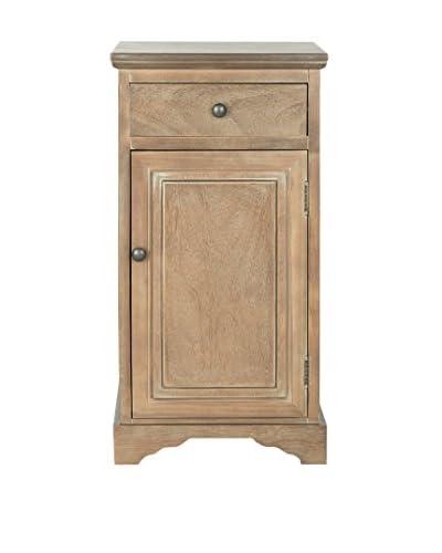 Safavieh Jett Cabinet, Grey Wash
