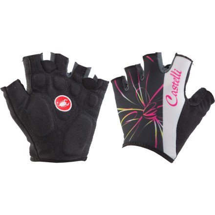 Buy Low Price Castelli Dolce Women's Gloves (B007EOW4MC)