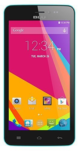 BLU Studio 50 C HD D534u Unlocked Photo