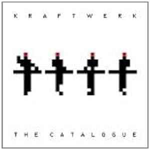 Kraftwerk: The Catalogue Box Set