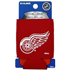 Nhl Detroit Red Wings Authoritative Team