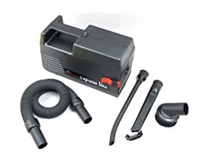 Atrix VACEXP-04 Express Plus Hepa Vacuum