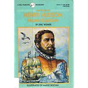 biography henry  hudson
