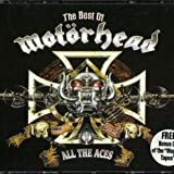 Motorhead Not Found - All the Aces: The Best of Mot