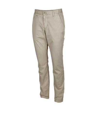 Chiemsee Pantalone Ermanno Grigio Chiaro/Beige 2XL