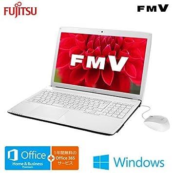 FUJITSU FMV LIFEBOOK AH42/T FMVA42TW