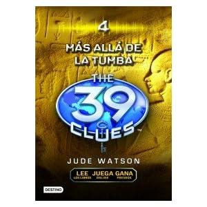 The 39 Clues... 41xei4ajjYL._SL500_AA300_