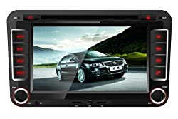 See AupTech Volkswagen SHARAN DVD Player Android System GPS Navigation Radio Stereo Video 2-Din HD Screen With Bluetooth,Wifi,3G,Build in Analog TV and Steering Wheel Control Details