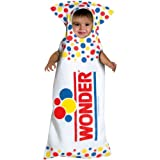 baby & toddler costumes - Wonder Bread Baby Bunting Costume