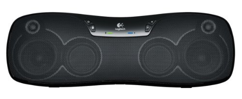 Logitech Wireless Boombox for iPad, iPhone and iPod touch