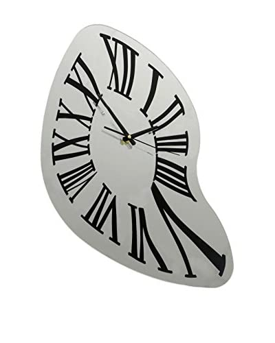 Korb Reloj Deformado Espejo