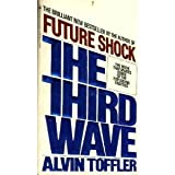 The Third Wave (0553144316) by Alvin Toffler