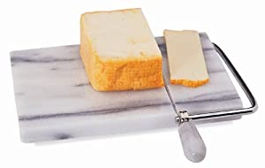 CucinaPro 456 Marble Cheese Slicer by CucinaPro