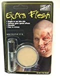 Modeling wax and fixative A Set ~ Halloween Make-up ~ Scarring Casualty by mehron