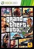 GTA : Grand Theft Auto V (5) XBOX 360