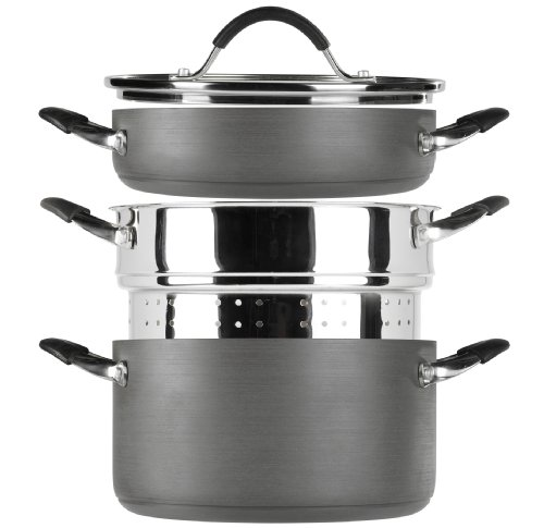 STAX Living Stockpot Ensemble, 4-Piece