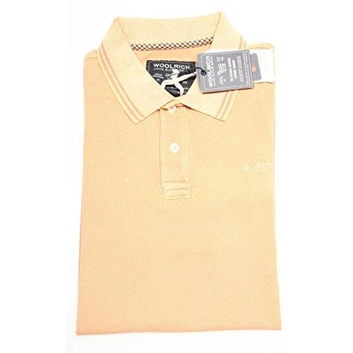 polo WOOLRICH VINTAGE MACKINAC maglia uomo t-shirt men 63402 [M]