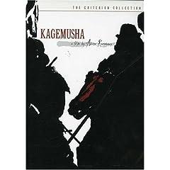 Kagemusha(Shadow Warrior) by Akira Kurosawa