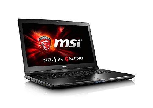 MSI GL72 6QD-001 17.3