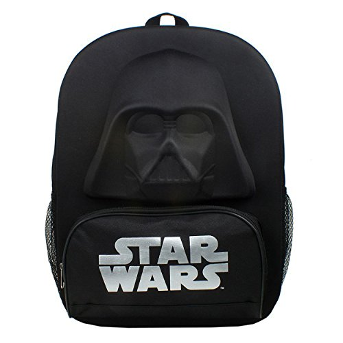 Star Wars Darth Vader 16 inch Backpack