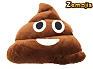 Zemojis Emoticon Soft Stuffed Cushion…