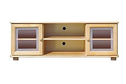 TV-Möbel 004 - 55 x 118 x 47 cm (H x B x T)