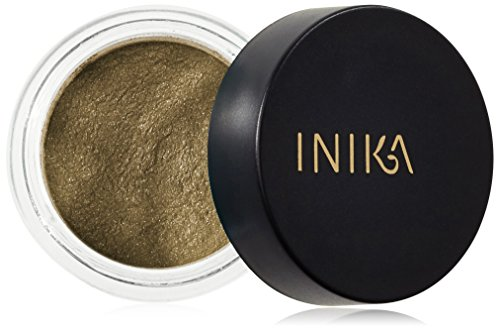 INIKA Forest Gold Mineral Eyeshadow thumbnail