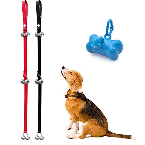 Dog Training Bells Amazon