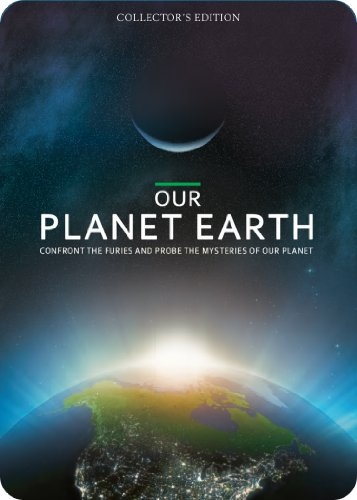 Planet Earth Movie - Pics about space
